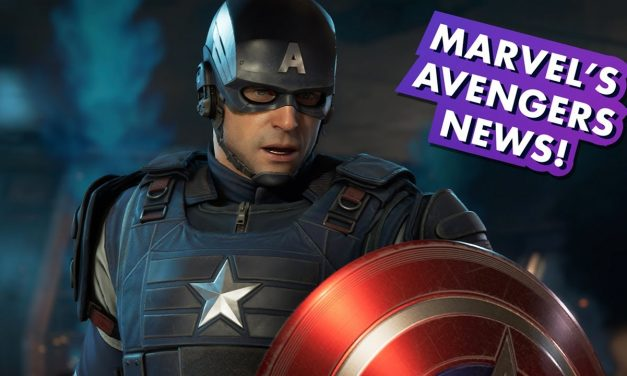 Everything Marvel at E3 2019! | Earth's Mightiest Show