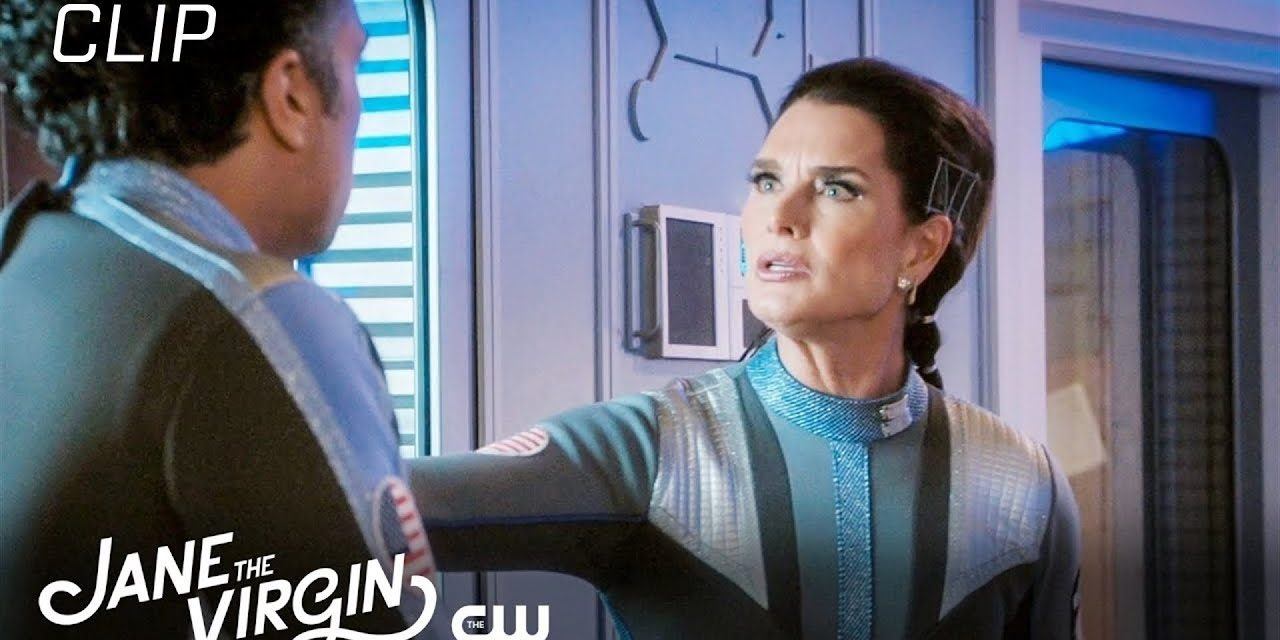 Jane The Virgin | Chapter Ninety-Three: Quick Cut | The CW