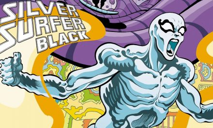 SILVER SURFER: BLACK Trailer | Marvel Comics