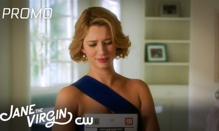 Jane The Virgin | Chapter Ninety-Four Promo | The CW