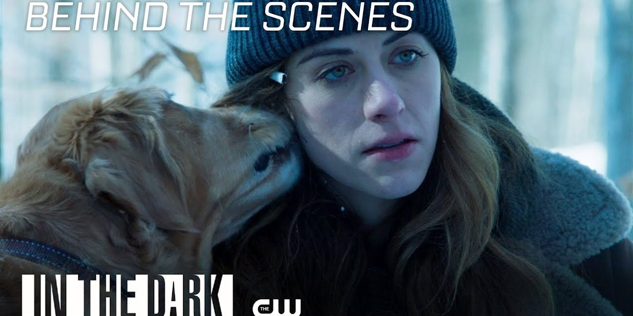 In The Dark | Inside: I Woke Up Like This | The CW
