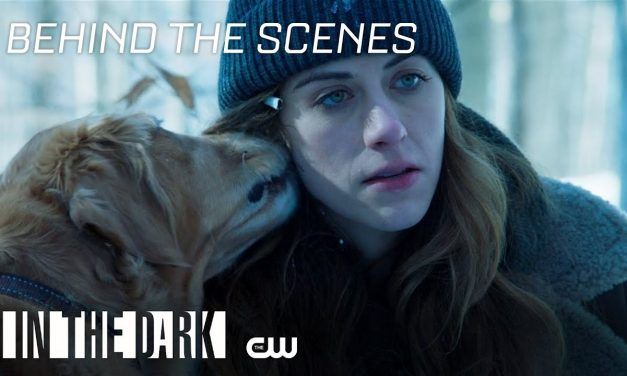 In The Dark | Inside: I Woke Up Like This | The CW
