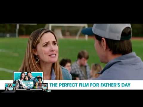 Instant Family | Download & Keep now | Paramount Pictures UK