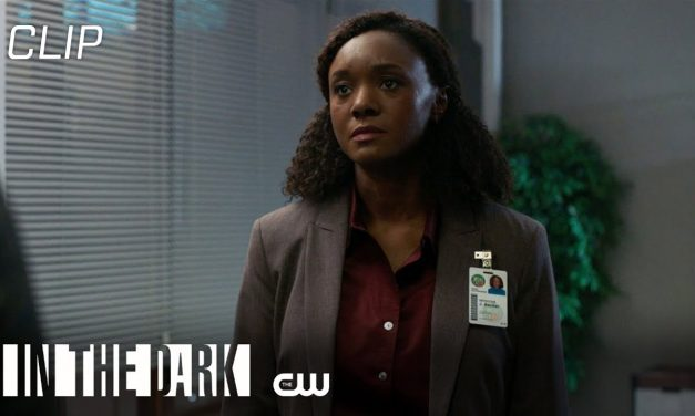 In The Dark | I Woke Up Like This: Quick Cut | The CW