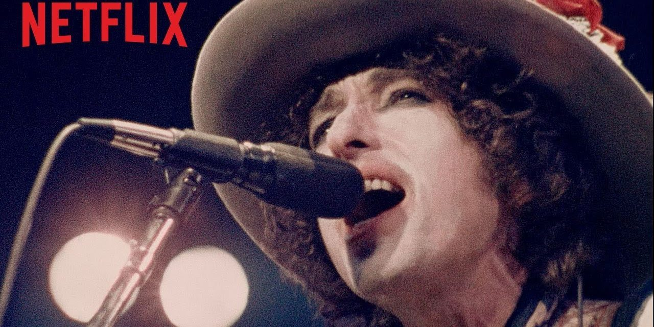 """Bob Dylan """"One More Cup Of Coffee"""" LIVE performance [Full Song] 1975"""