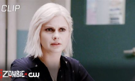 iZombie | Filleted To Rest: Quick Cut | The CW