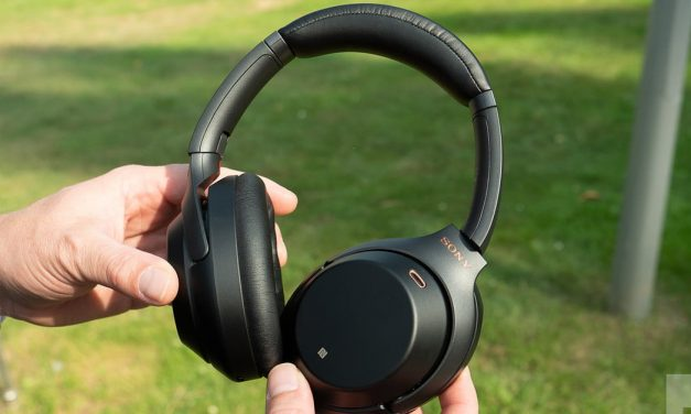 Don't miss your chance to pick up Sony's best noise-canceling headphones on the cheap