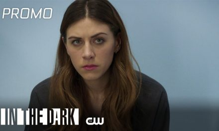 In The Dark | Rollin' With The Homies Promo | The CW