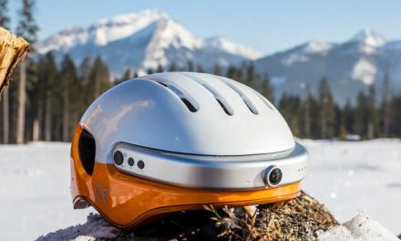 The best smart helmets currently available (and a few on the horizon)