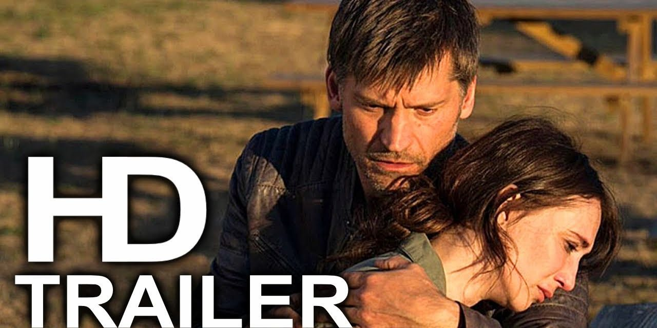 DOMINO Trailer #2 NEW (2019) Nikolaj Coster-Waldau, Guy Pearce Action Movie HD