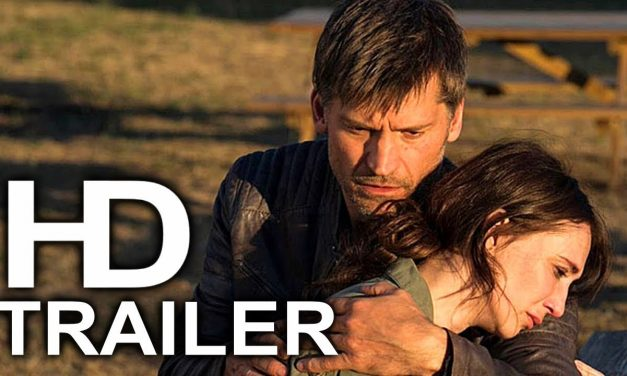 DOMINO Trailer #2 NEW (2019) Nikolaj Coster-Waldau, Guy Pearce Action Movie HD