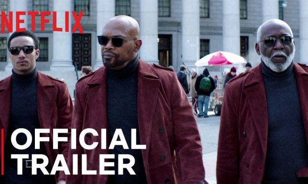 Shaft   Official Trailer   Netflix