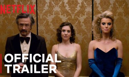 GLOW | Official Season 3 Trailer | Netflix