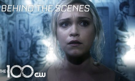 The 100 | Inside: Nevermind | The CW