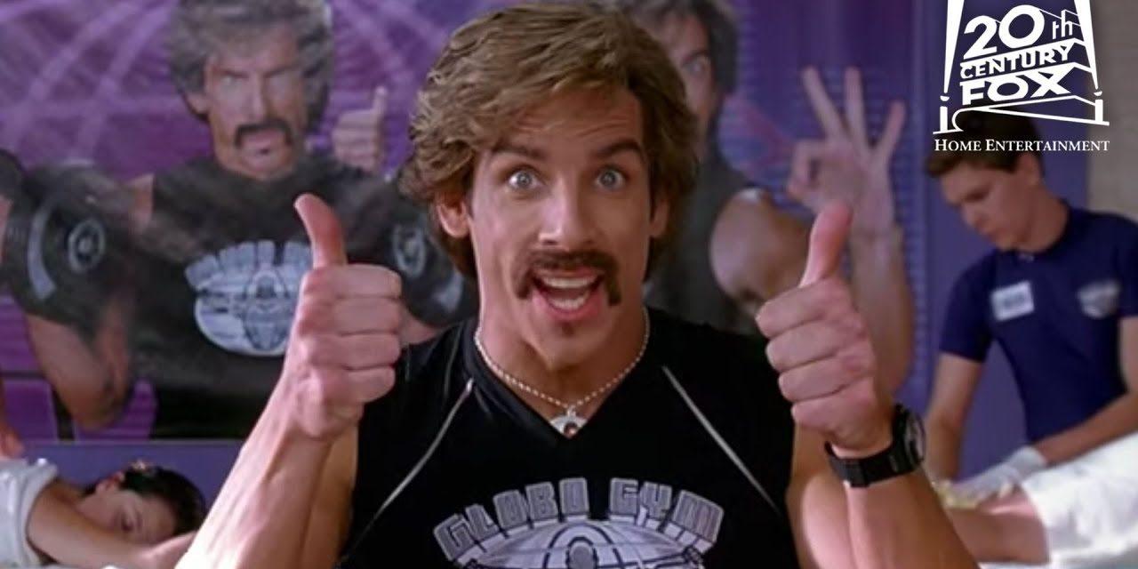 Better Health with White Goodman of Dodgeball: A True Underdog Story | 20th Century FOX