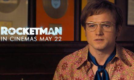 Rocketman | Elton John's Journey | Paramount Pictures UK