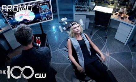 The 100 | The Old Man and the Anomaly Promo | The CW