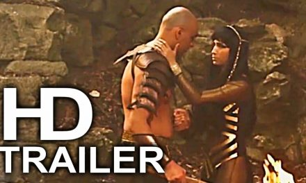 THE MUMMY REBIRTH Trailer  #1 NEW (2019) Horror Movie HD