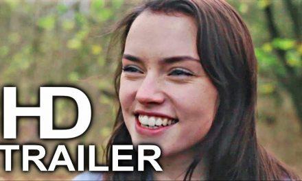 SCRAWL Trailer #1 NEW (2019) Daisy Ridley Horror Movie HD