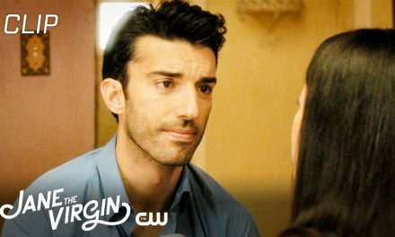 Jane The Virgin | Chapter Ninety-Four: Quick Cut | The CW