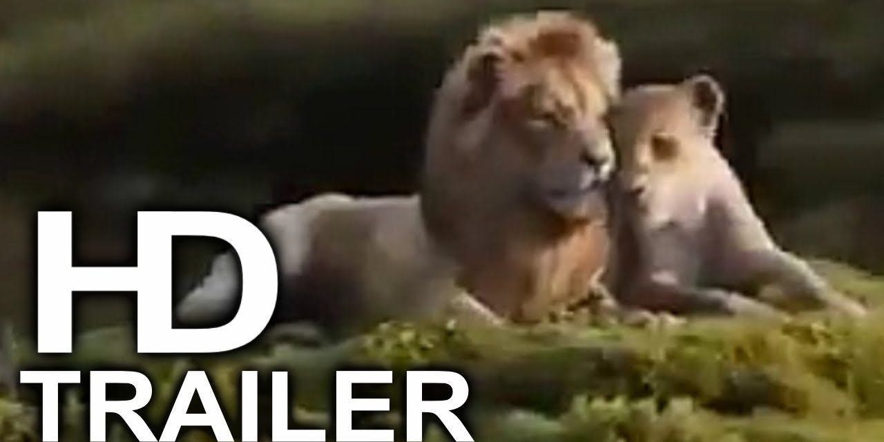 The Lion King Beyonce Can You Feel The Love Tonight Song