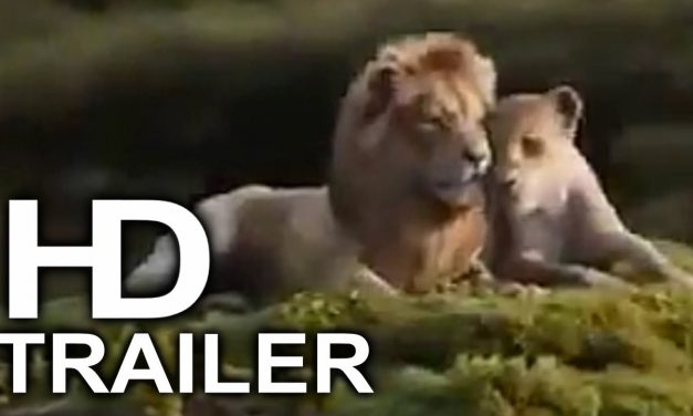 THE LION KING Beyonce Can You Feel the Love Tonight Song Trailer (2019) Disney Live Action Movie HD
