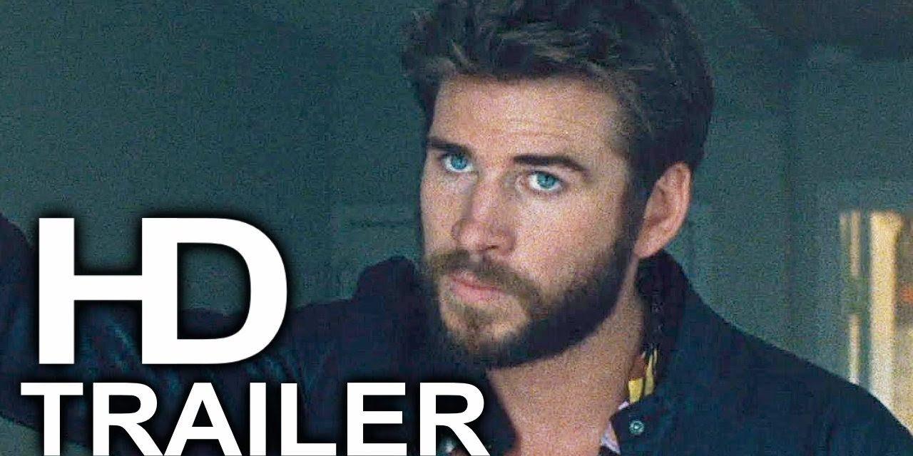 KILLERMAN Trailer #1 NEW (2019) Liam Hemsworth Action Movie HD