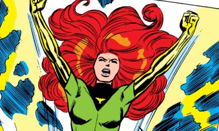 Epic Moments from the Dark Phoenix Saga!