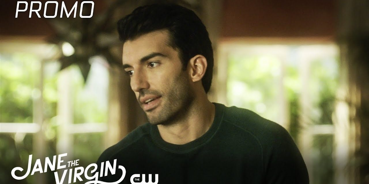 Jane The Virgin | Chapter Ninety-Five Promo | The CW
