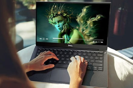 Dell sale drops up to $895 off Alienware and XPS 13 laptops for grads