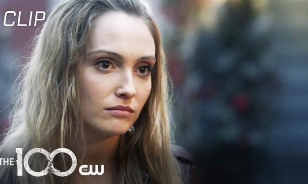 The 100 | Nevermind: Quick Cut | The CW