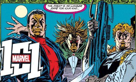 Nightstalkers | Marvel 101