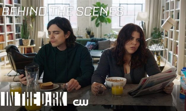 In The Dark | Inside: Rollin' With The Homies | The CW