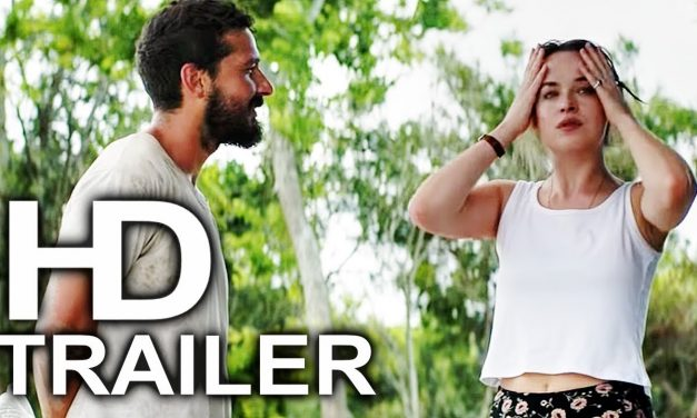 THE PEANUT BUTTER FALCON Trailer NEW (2019) Shia LaBeouf, Dakota Johnson Adventure Movie HD