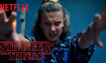 Stranger Things 3 | Final Trailer | Netflix