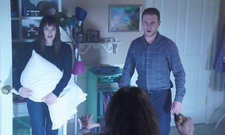 Marvel's Agents of S.H.I.E.L.D. | Season 6, Ep. 6 'No Escape' Promo