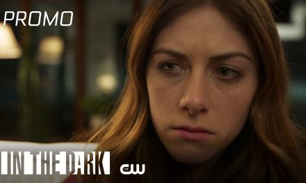 In The Dark | It's Always Been You Promo | The CW