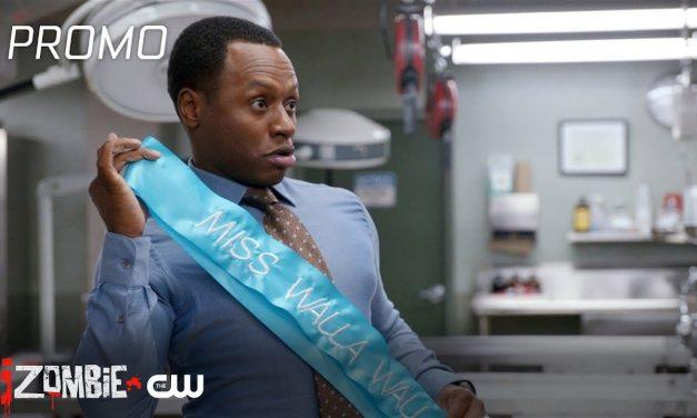 iZombie   The Fresh Princess Promo   The CW