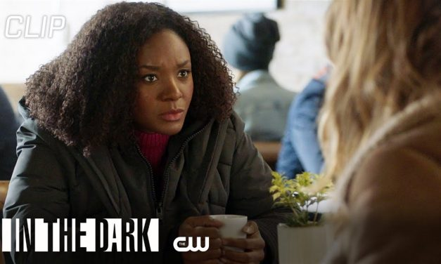 In The Dark | Rollin' With The Homies: Quick Cut | The CW