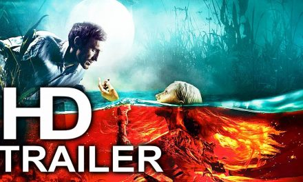 THE MERMAID LAKE OF THE DEAD Trailer #1 NEW (2019) Horror Movie HD