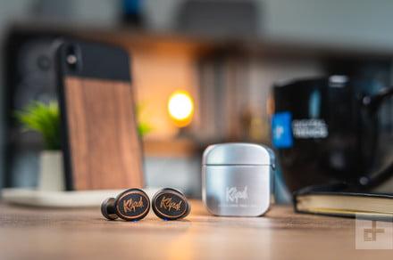 Klipsch T5 True Wireless vs. Apple AirPods: Battle of the premium buds
