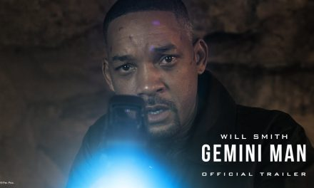 Gemini Man | Official Teaser Trailer | Paramount Pictures UK