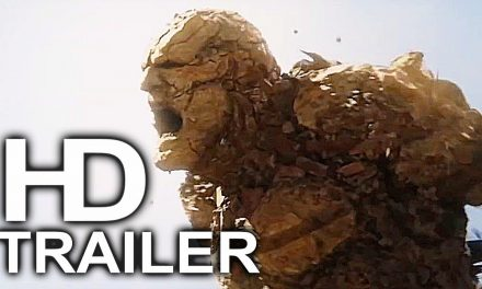 SPIDER-MAN FAR FROM HOME Sandman Fight Scene Trailer (2019) Superhero Movie HD