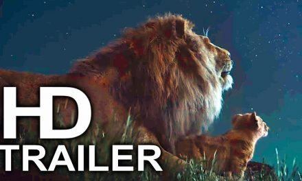 THE LION KING Can You Feel the Love Tonight Beyonce Trailer (2019) Disney Live Action Movie HD