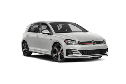 2019 Volkswagen Golf GTI review