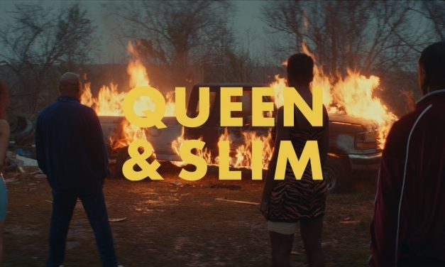 Queen & Slim – First Look