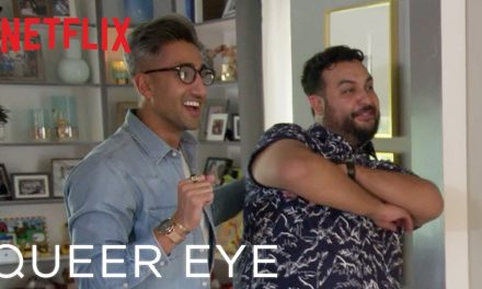 Every French Tuck in Queer Eye | Netflix