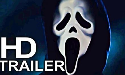 SCREAM RESURRECTION Trailer #1 NEW (2019) Ghostface Horror Series HD
