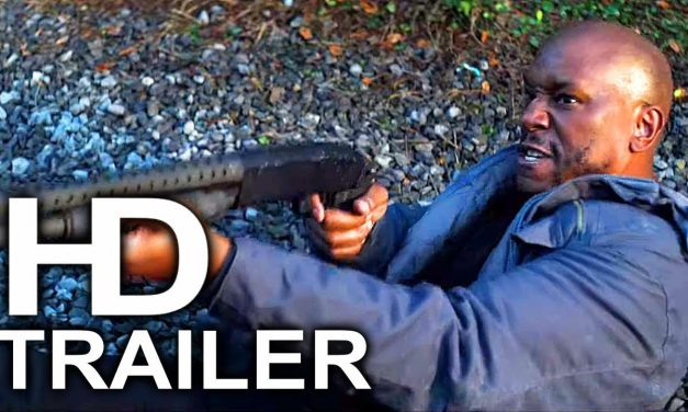 BLACK AND BLUE Trailer #1 NEW (2019) Tyrese Gibson, Frank Grillo Action Movie HD