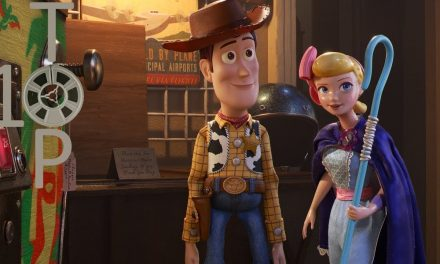 UK Cinemas Box Office Top 10 for 23rd June 2019